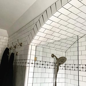 Vintage-Glam-Shower
